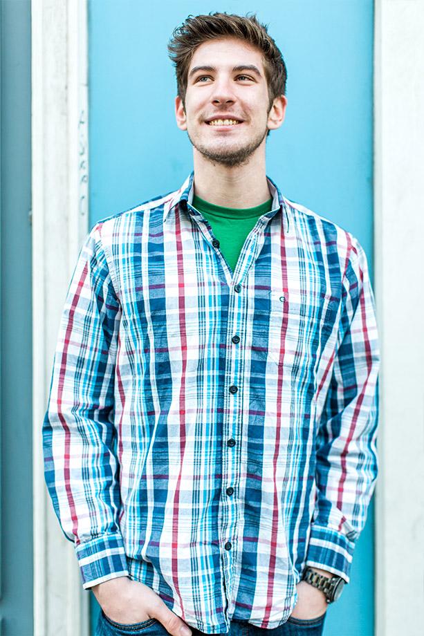 Marc Hainzer Musikunterricht in Raum Wien
